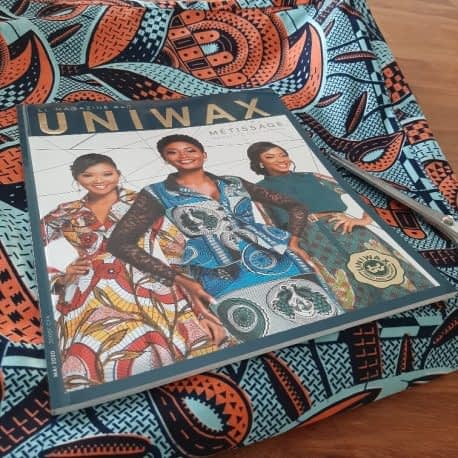Catalogue UNIWAX