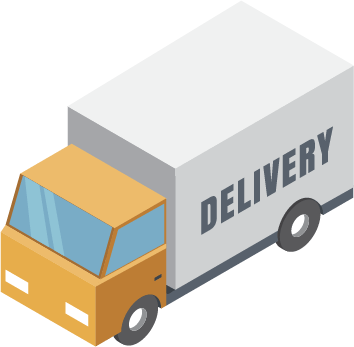 service livraison Graphicolor