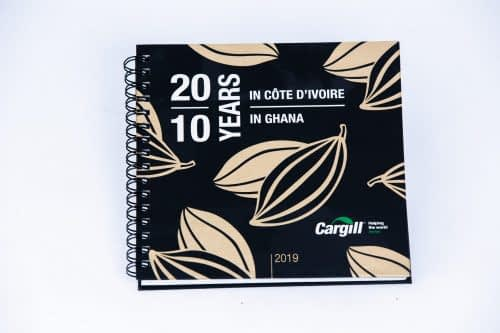 Dossier Spirale Cargill