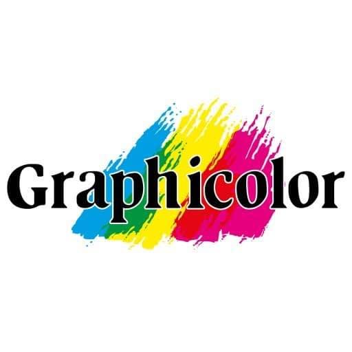 logo graphicolor abidjan