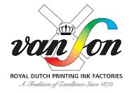 Logo Vanson
