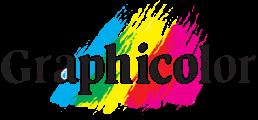 Logo société Graphicolor