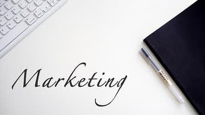 Catégorie de produit marketing