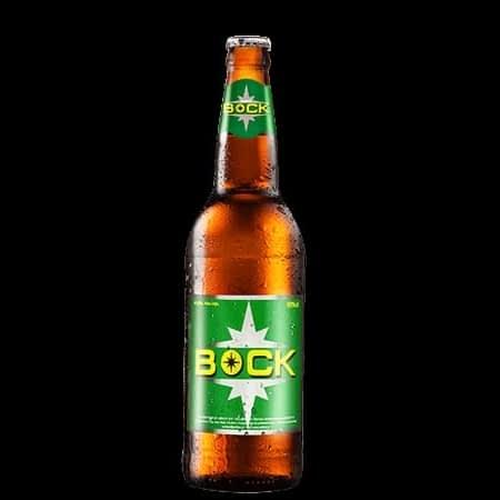 Impression d'étiquettes de bière Bock
