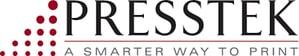 Logo Presstek
